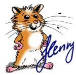 Trendaktienhamster-Henry